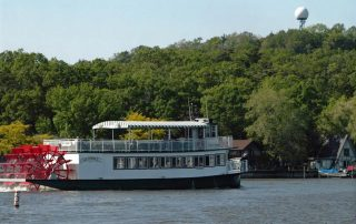 Group Charters on the Star of Saugatuck