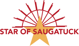 Star of Saugatuck Logo